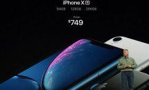 iPhoneXR(64GB)の端末代金が一括20,000円になるキャンペーン #SoftBank #MNP