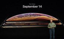 iPhone (2019)は9月20日に発売か、ソフトバンク社長が示唆