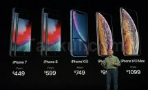 Appleが『iPhone XR』を値下げか、中国では20%OFFに