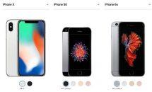 さよなら、iPhone SEとiPhone Xが販売終了。iPhone 7 / 8 は値下げ・価格一覧