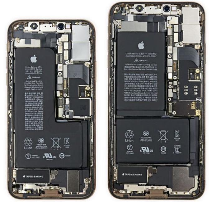 iPhone-XS-XS-Max-Battery