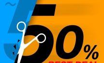 Spigenの人気スマホ用アクセサリーが最大50%OFFに、9月15日までセール