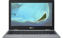 軽量999gの11.6型ASUS Chromebook C223NA発表、スペック・発売日・価格