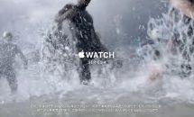 Apple WatchのCM / Apple 渋谷リニューアルの動画を公開