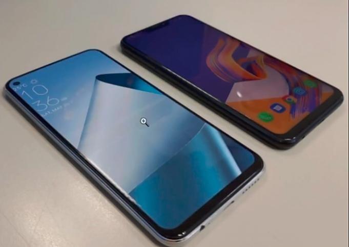 Asus-ZenFone-6-prototypes-hint-at-display-holes-and-triple-camera-setups