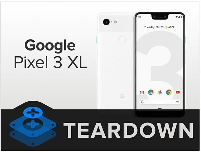 Google-Pixel-3-XL-Teardown