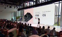 Googleストア、Pixel 3 / 3 XLを在庫限り30%OFFのラストセール開催中