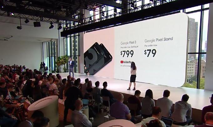 Google-Pixel-3-event-20181010