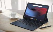 Googleが自社タブレットを断念、ラップトップ開発専念を発表