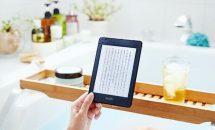 【プライムデー】防水Kindle Paperwhiteが特価7980円に、Kindleも5,980円へ値下げ/6インチ2機種の違い