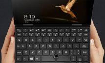 OneMix 2S予約開始、7型UMPC/2048段階ペンやCore Mなどスペック・価格
