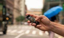 防水3.3型Palm Phoneが30%還元の特価に