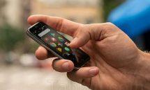 Palm Phone発表、3.3インチ防水Androidなどスペック・価格・発売日