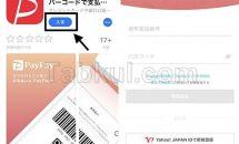 スマホ決済「PayPay」登録で500円もらった話。レビュー