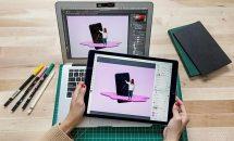iPad版フル機能『Photoshop CC』のApple Pencilを使ったハンズオン動画・日本語ページなどが公開