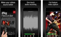 通常1200円が730円に、レコーディング・映像録画・編集『iRig Recorder』などiOSアプリ値下げ中 2019/10/9