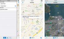 通常120円が0円に、Google MapやAppleマップを一緒に『DuoMaps』などiOSアプリ値下げ中 2019/8/6