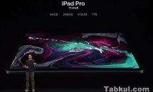 ドコモ・au・ソフトバンク、iPad Pro (2018)の予約・発売日を発表