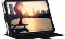 iPad Pro 2018の保護ケースがリーク、やはりベゼルレス・ホームボタンなしか