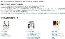 10/11まで、電子書籍『日本経済新聞出版 50%ポイント還元』開催中