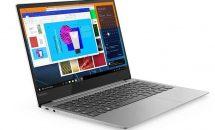 3辺ベゼルレスPC13.3型『Lenovo Yoga S730』発表、スペック・価格・発売日