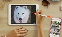 第6世代iPad向けペン「ロジクール Crayon」が国内で発売、Apple Pencil対応アプリで動作