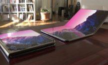 Samsung、折り畳みディスプレイのノートパソコンを11月にも発表か