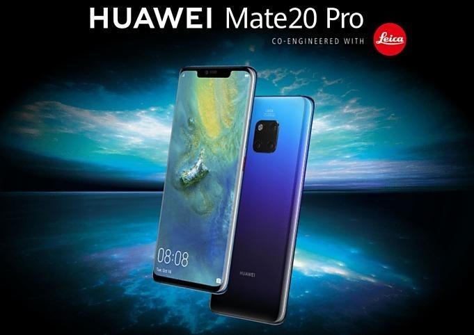 Huawei-Mate-20-Pro-rakuten