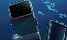 スマホをGoPro風に!?ファーウェイがHuawei Mate 20 Pro向け水中ケースを発表・価格