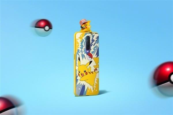 OPPO-pokemon-pikachu.01