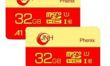 (終了)11/21限り、microSDカード32GBが2個セットで1445円!など値下げ中―Amazonタイムセール