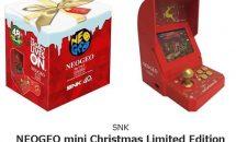 ビックカメラで「プレイステーション クラシック」と「NEOGEO mini Christmas Limited Edition」抽選予約受付が開始