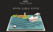 通常360円の100ヶ国以上でトラベル部門1位『AirPano Travel Book』などが無料に、iOSアプリ値下げ情報 2018/11/15