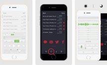 通常1080円の再生速度を変えられるレコーダー『音声録音 – メモ,レコーダー』などiOSアプリ値下げ中 2018/11/26