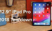 iPad Pro 12.9インチ (第3世代)が分解、iFixitが動画を公開