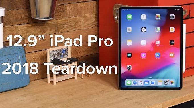 iPad-Pro-12.9inch-2018-teardown-ifixit