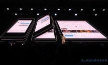 Samsung折り畳みディスプレイ『Infinity Flex』発表、2019年Q1にも搭載スマホ発売へ