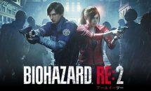 PS4版バイオハザードが最大70%OFF、『バイオハザード RE:2』Coming Soon!セール開催中