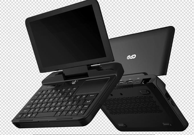 GPD-MicroPC