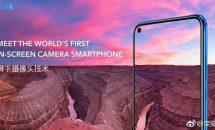 Huawei、ホールカメラ搭載『Honor View 20』披露–12月26日にも正式発表へ