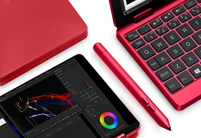 OneMix2S.Red