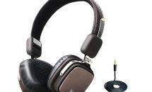 独占クーポンで50%OFF!有線/Bluetooth対応OneOdio折り畳みヘッドホンが大幅値引き