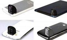 Xiaomi Mi 9 とベゼルレス『Mi Mix 4』は初の背面トリプルカメラに、さらにペリスコープレンズ搭載とも
