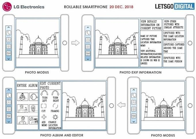 Samsung-foldable-phone-patent