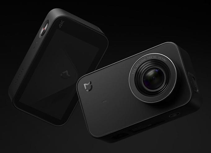 Xiaomi-Mi-Action-Camera-Mijia-4K-Camera