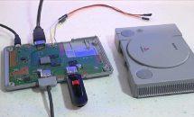 PlayStation ClassicはUSBメモリからゲーム追加が可能、無料ツール「BleemSync」登場