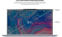 驚異97%ディスプレイ13.9型『ASUS ZenBook S13』の製品ページが公開、特徴をチェック