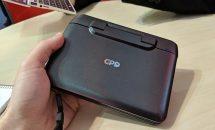 6型GPD MicroPCが初披露、ハンズオン動画ほか