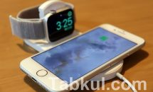 Apple Watch 4対応の素晴らしい充電スタンド発見!『Miuly 2in1充電器』購入レビュー