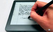 4096段階ペン付きE Ink『MobiScribe』は購入すべきか、ライバル「SONY DPT-CP1」「BOOX Note」の3機種デモ動画で比較